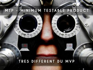MTP - minimum testable product