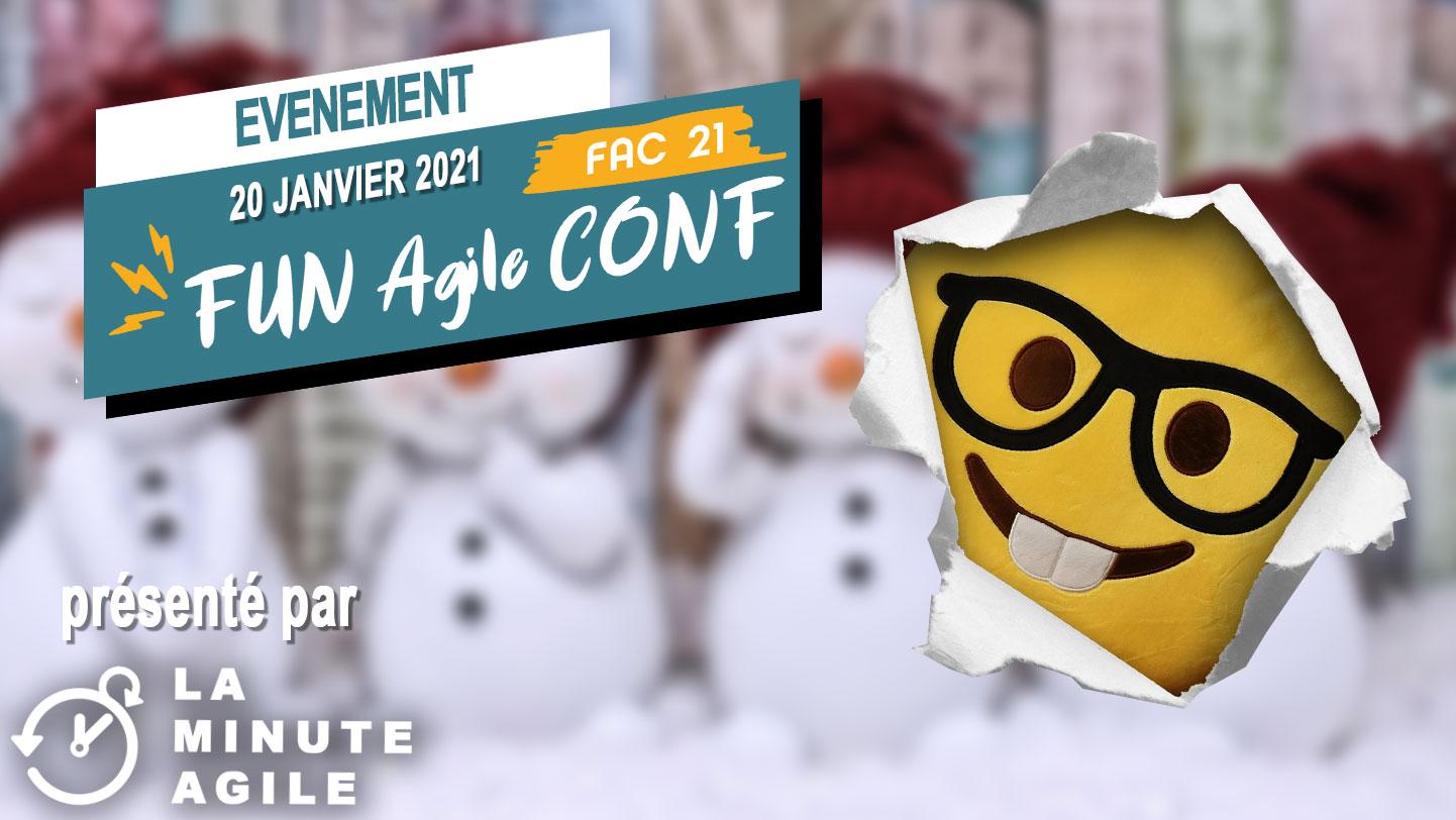 fun agile conf 21